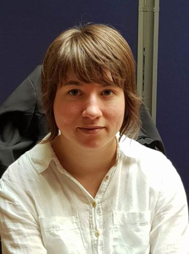 Jannica Österholm